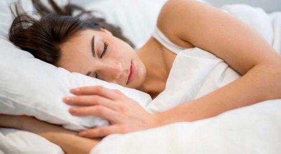 Få en bedre søvn