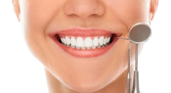 pas på dine tænder